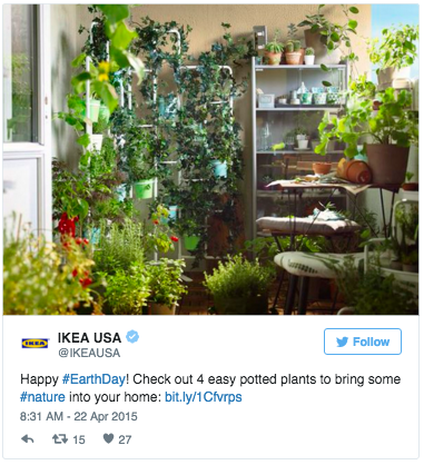 IKEA-EarthDay