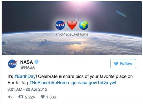 NASA-EarthDay