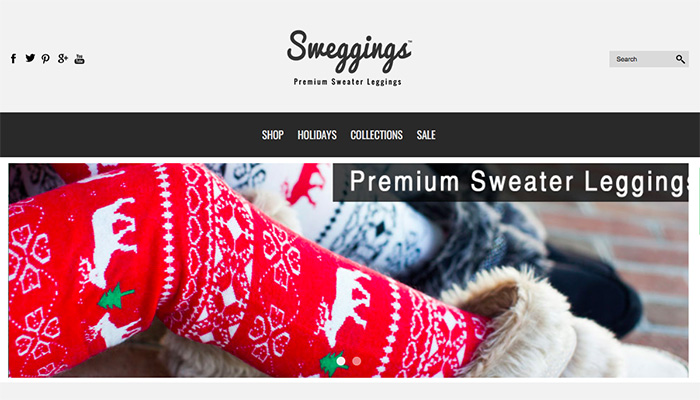 sweggings