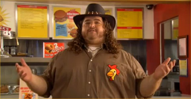 "Hurley in Season Six's ""Sideways"" World"