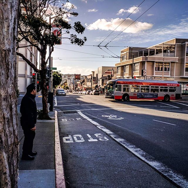 Told you there were more from that trip... #japantown #smalltown #sanfrancisco #latergram