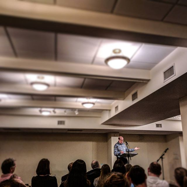 The great Stephen Tobolowsky sharing stories of faith and animals. #tobolowskyfiles #stephentobolowsky