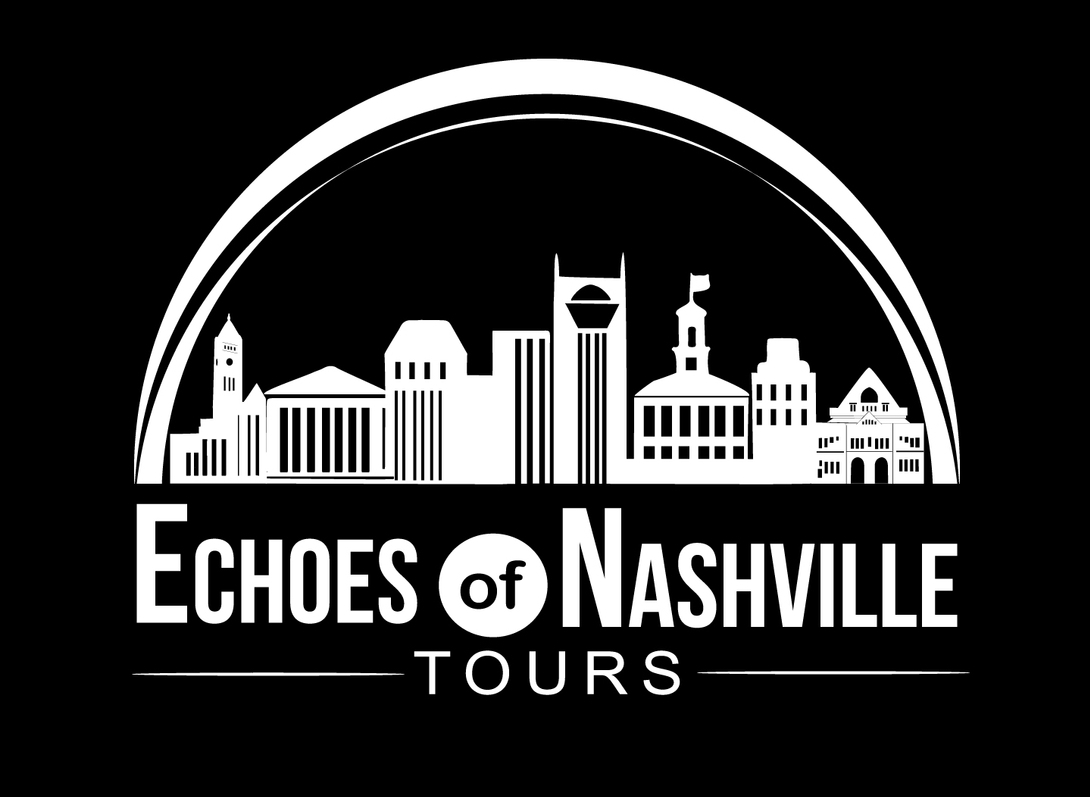 Echoes Of Nashville Walking Tours: Discover the Real Nashville!
