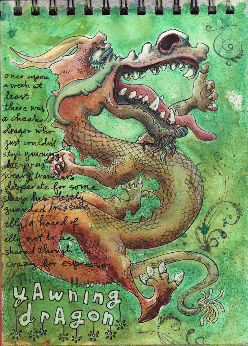 Journal_00_yawning dragon