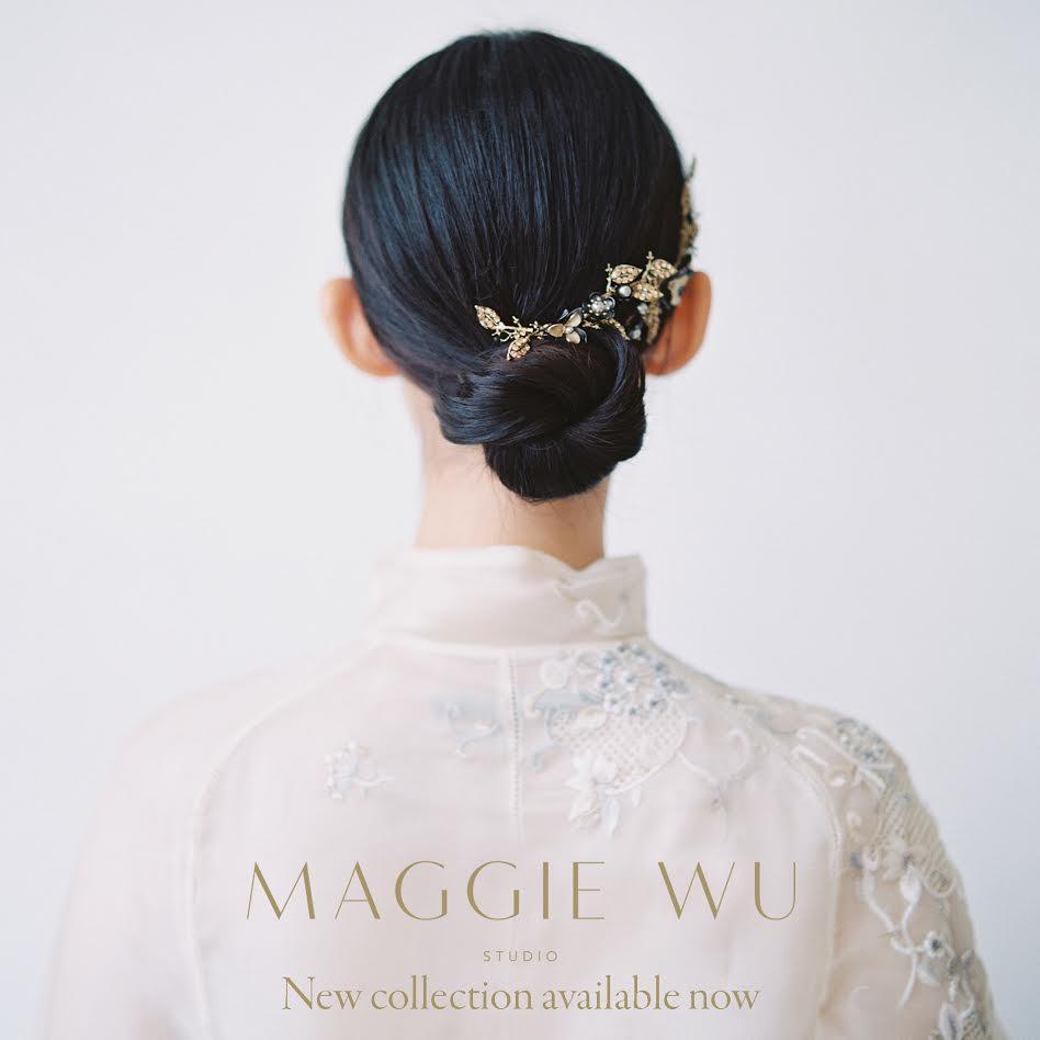 Maggie - Owner & Designer
