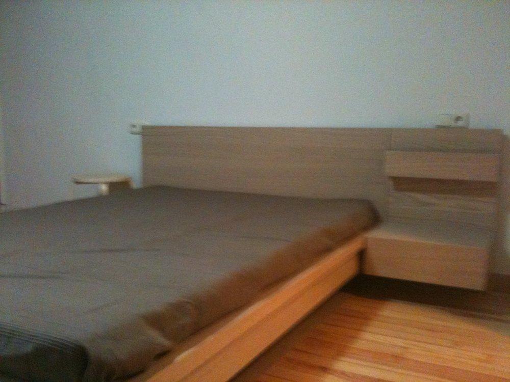 Double Bedroom(sample)