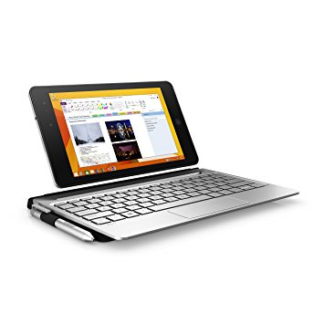 HP Envy 8 Note 5003 Tablet  with Bluetooth Keyboard $250 - Product overviewA true pen to paper experience: Enjoy more natural note-taking with pressure sensitivity and instant handwritten to digital text.Display:8.0