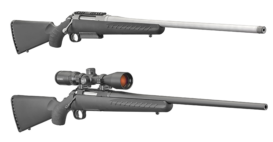 Ruger American Rifle - $319