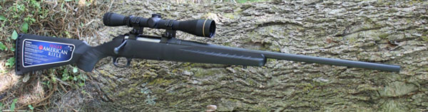 America with vx1 scope Combo - $529