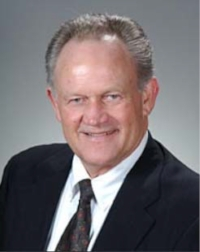 Arnold C. Tauch Chairman Emeritus