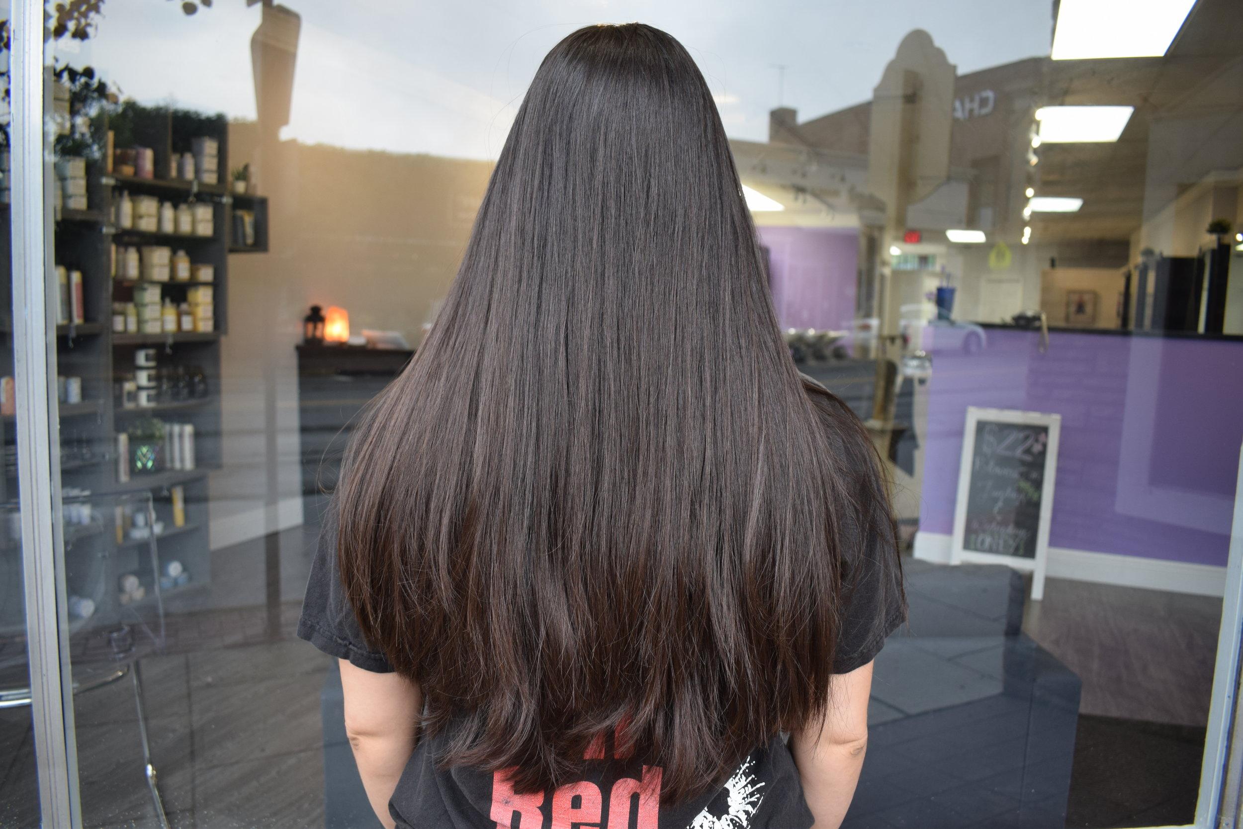 Amethyst Hair Studio A Cruelty Free Salon M Gandarinho