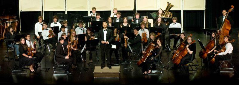 Longmont Youth Symphony
