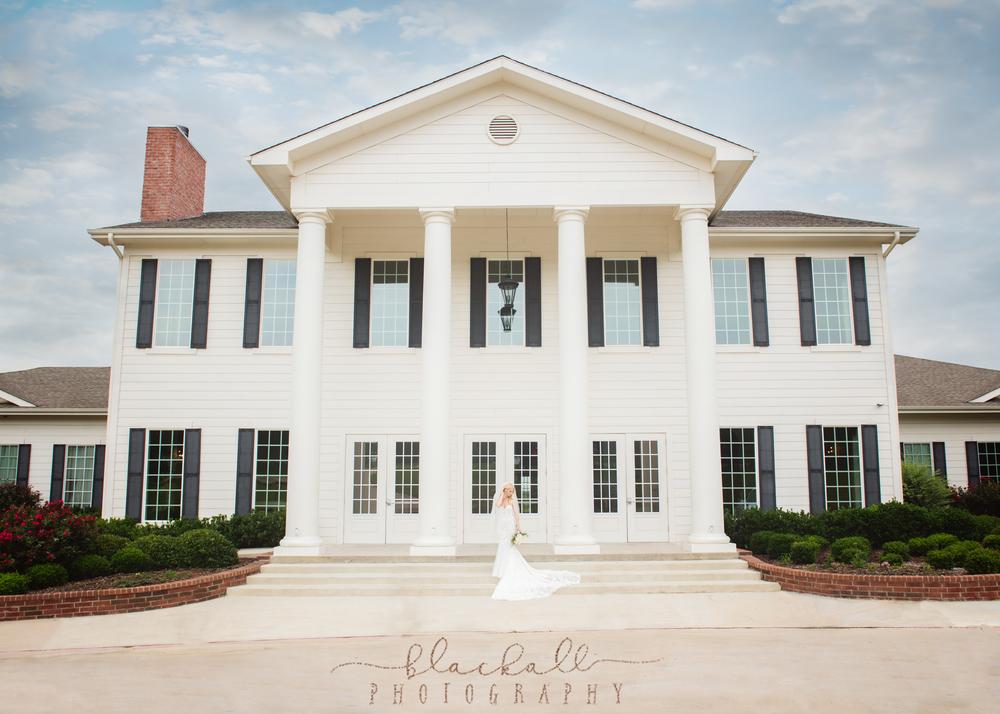 Bridals at the Milestone.