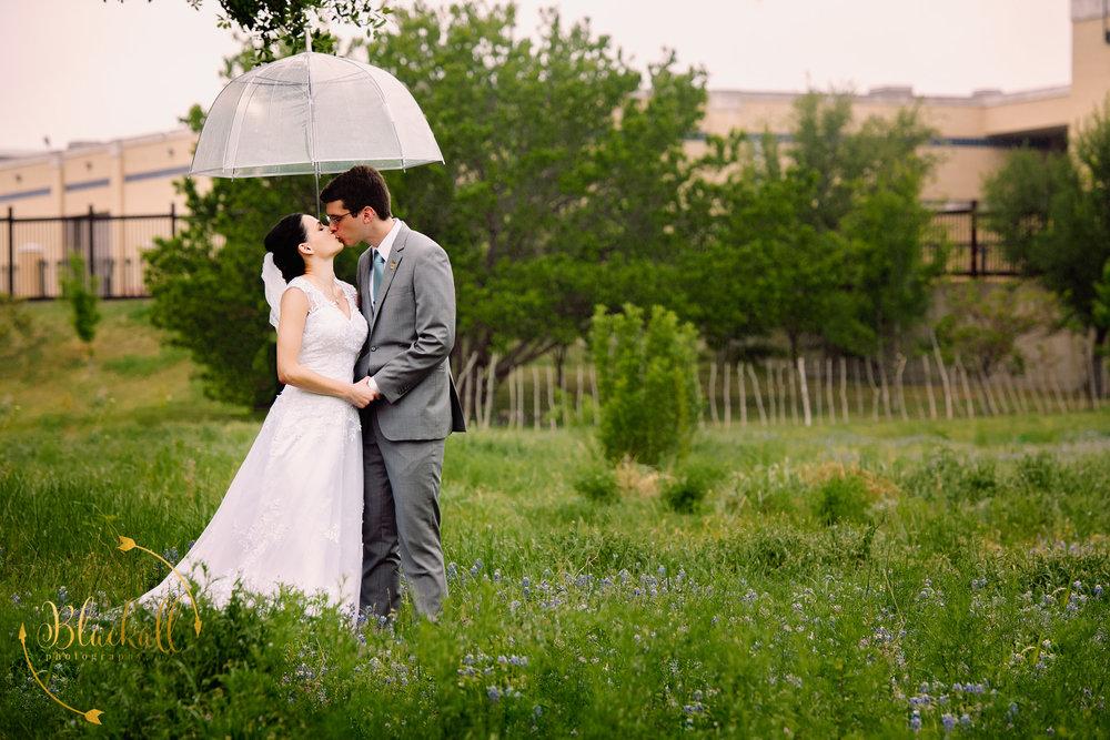 Ellen Patrick Blackall Photography North Texas Wedding