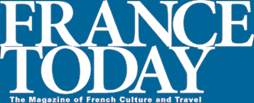 Visit  FranceToday.com  for the best of French travel, culture, food & wine, shopping, art & design, real estate and much more.