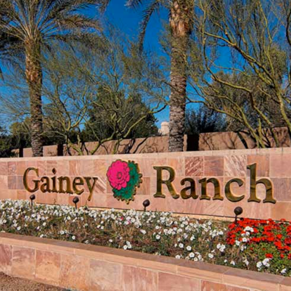 GAINEY RANCH