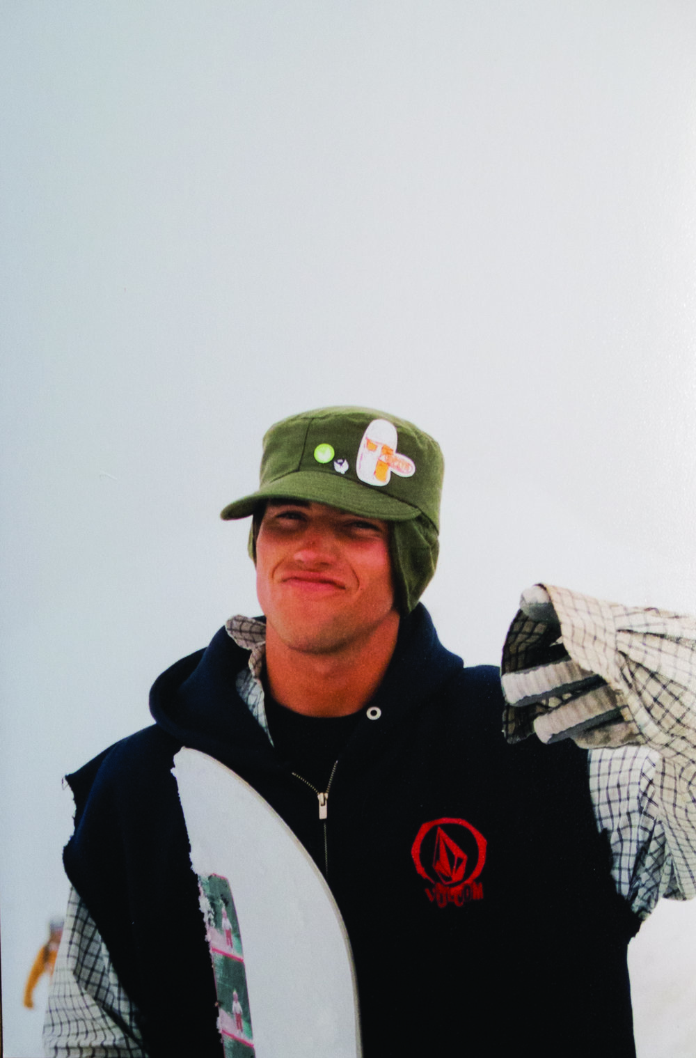 Kirk Stinebaugh at Boarderline Camp.jpg