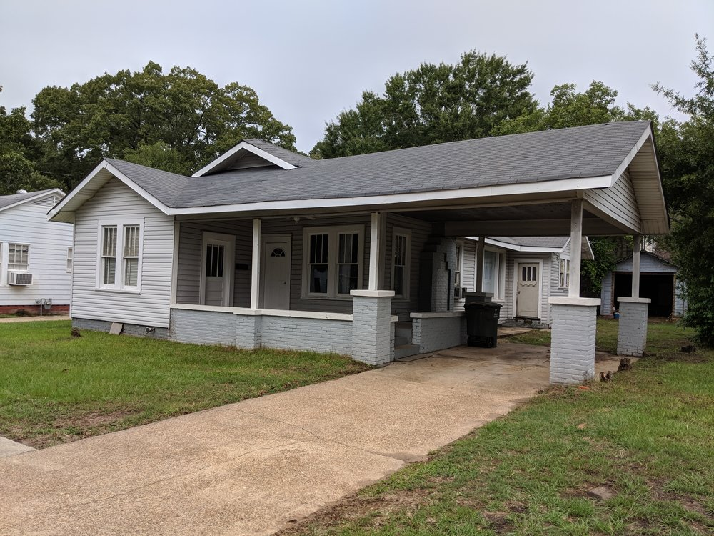 700 W. Georgia