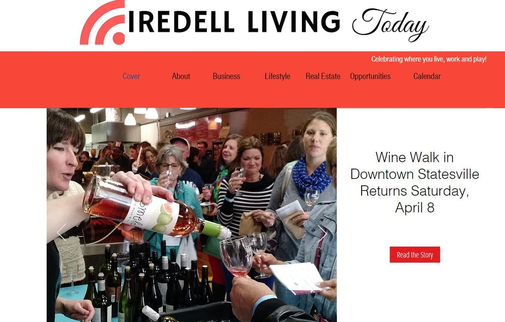Iredell Living screen shot.JPG
