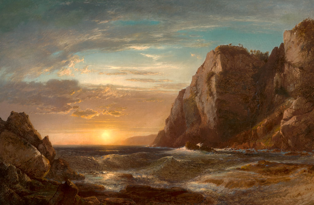 The Best Available Hudson River School Paintings For Sale Godel