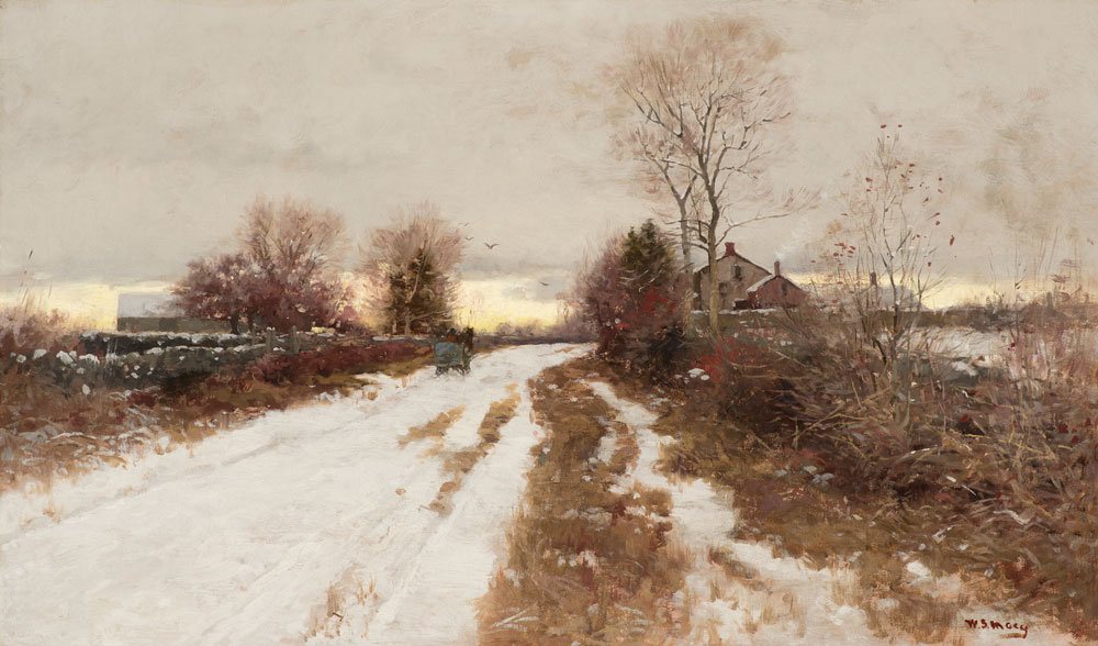 William Starbuck Macy (1853-1945)