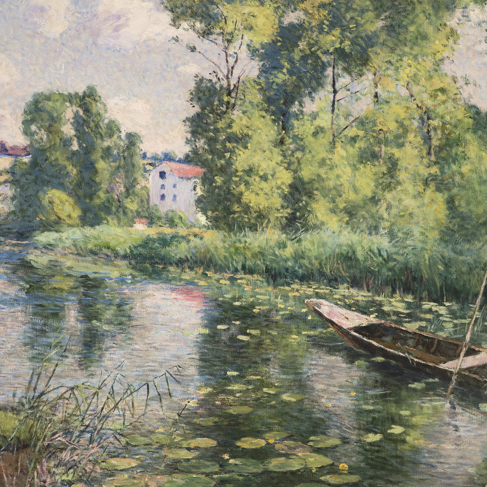 Directors' Choice: Highlights from the Gallery's Inventory