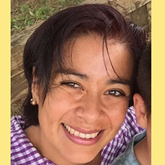 Marcela Tello-Ruiz Project Manager, Ware Laboratory