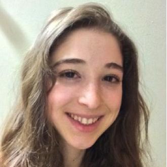 Brianna Bibel Social Media Email: bbibel@cshl.edu