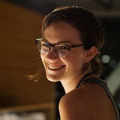 Ally Nowlan Practice Talks Email: anowlan@cshl.edu
