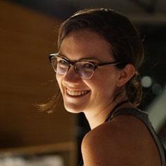 Ally Nowlan Graduate Student, Stephen Shea lab