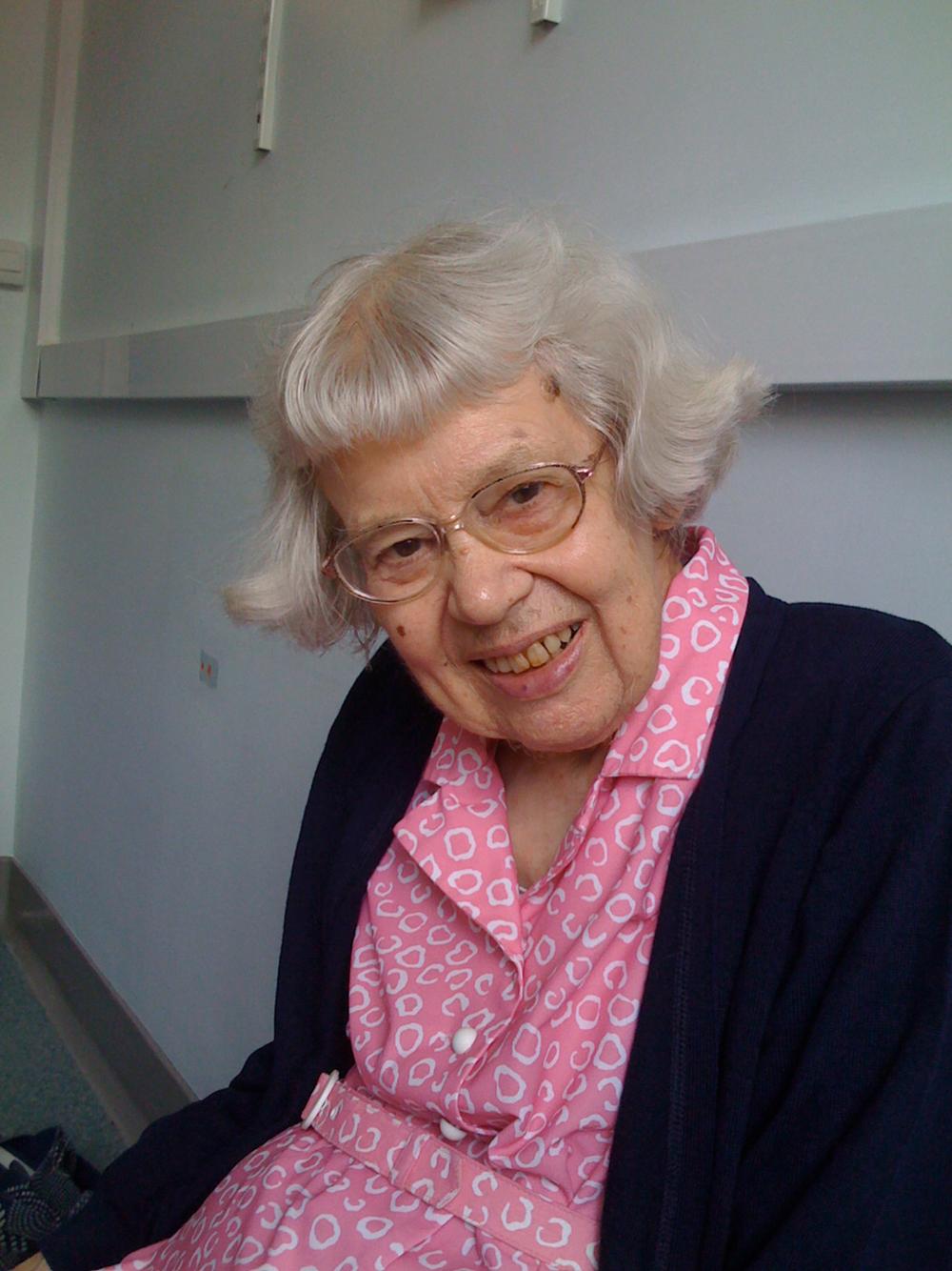 PC: Jane Gitschier, PLoS Genetics