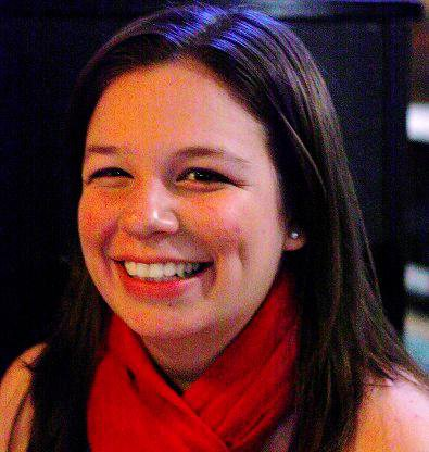 Christine Scaduto Postdoc, Jason Sheltzer Lab