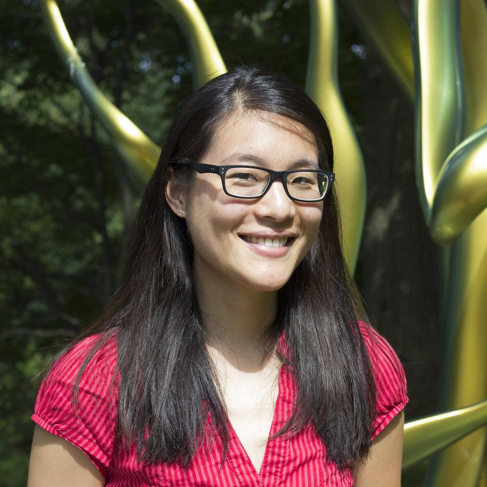 Jue X. Wang  Graduate Student, Furukawa Laboratory