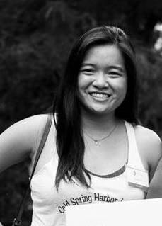 Shaina Lu Graduate Student, Anthony Zador Lab