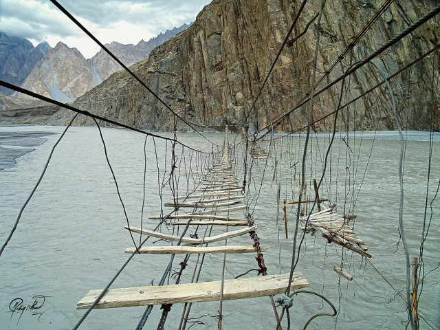 Hussaini_hanging_bridge