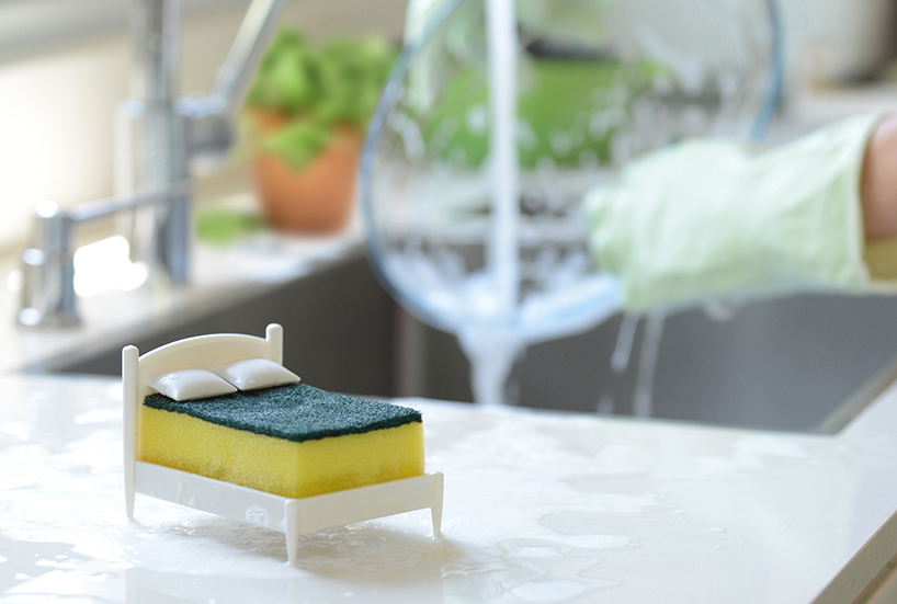 Sponge-worthy.