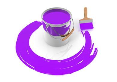 ventipop-purple-paint