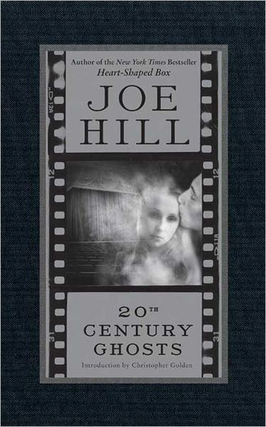 15. 20th Century Ghosts by Joe Hill