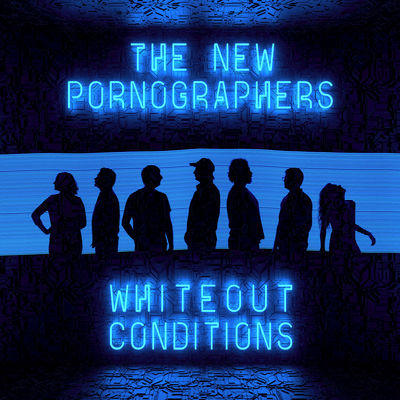 "The New Pornographers :: ""High Ticket Attractions"""