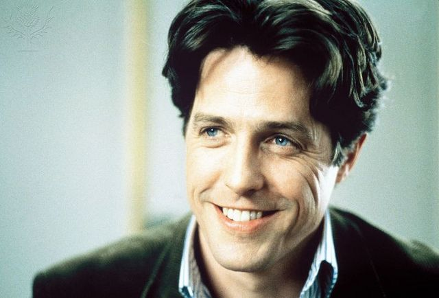 Who can tell me...why hugh grant?