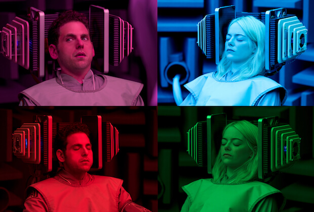 Maniac coming soon to Netflix