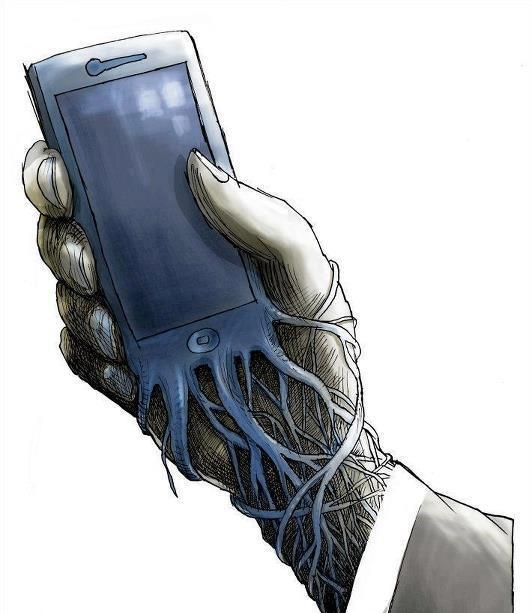 slave-to-your-cell-phone-mobile-phone-addiction-cell-phone-slaves-technology-slaves.jpg