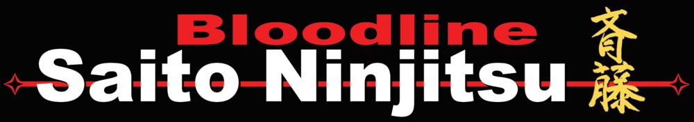 Saito Bloodline Ninjitsu