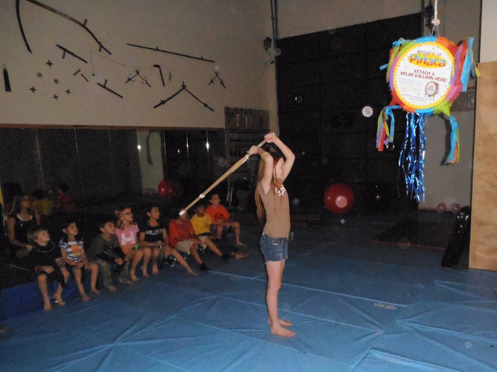 Scottsdale Martial Arts, Free Kids Birthday Party, Karate (13).JPG