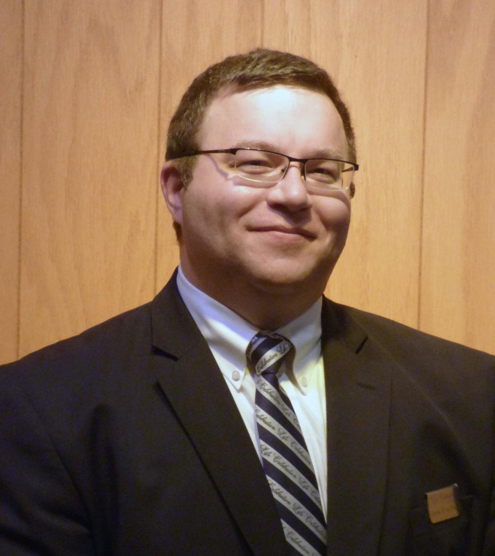 Andrew B. Hoffman