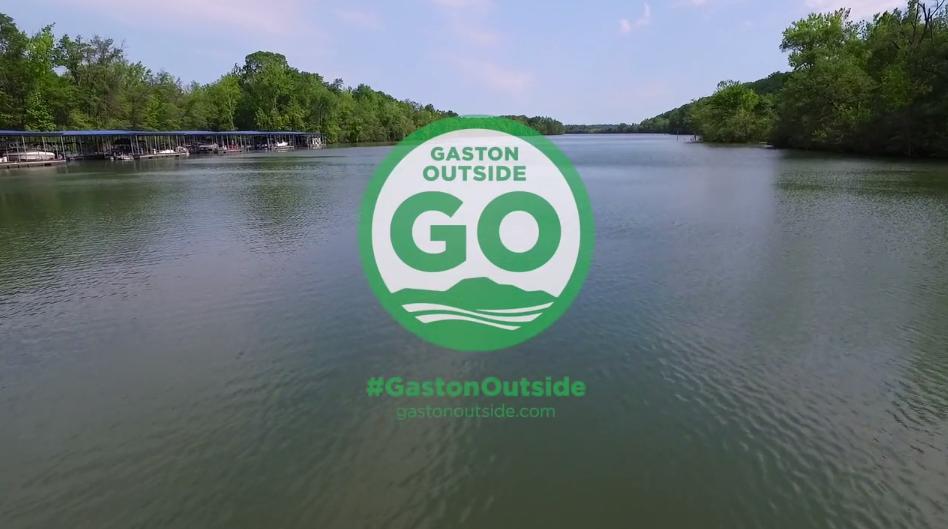 gaston outside