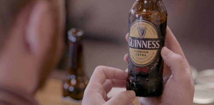 Guinness S.E.A.L.S.
