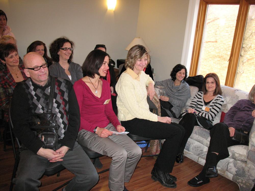 Sedona Centre Workshop