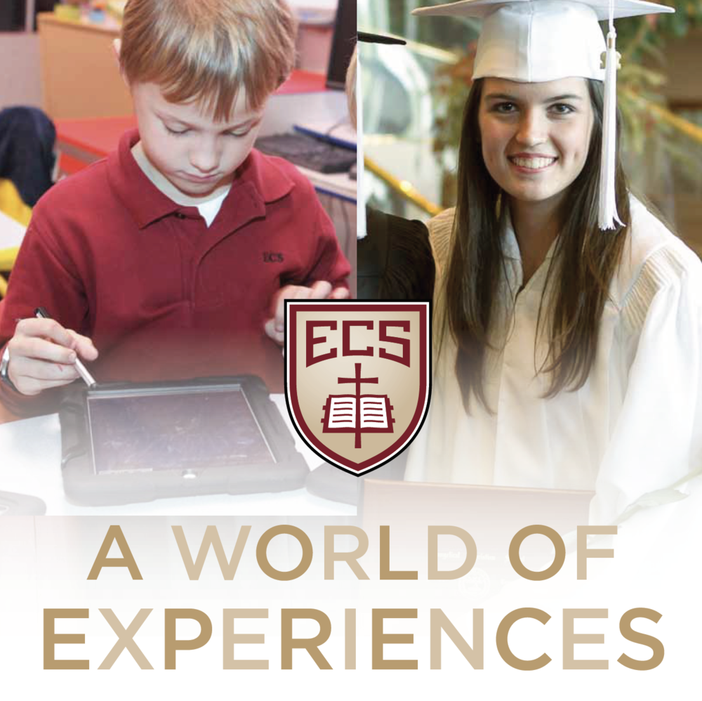 Brochure - Evangelical Christian School