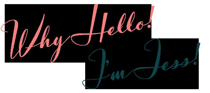 Jessica McClendon | Interior Design Business Coach | Ms. Glamour Nest